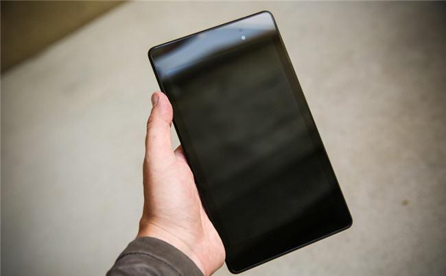 Los tablets Android ya superan en ventas a los iPad