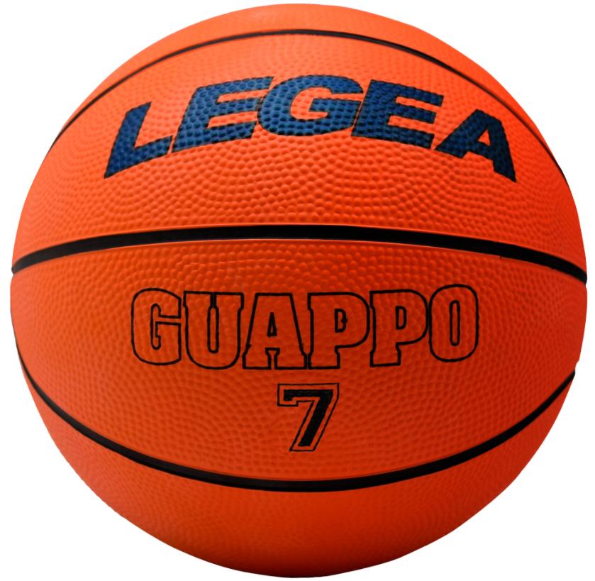 Legea Guappo Balón de baloncesto P244-0001