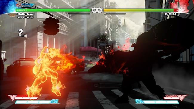 Street Fighter V 20170116225754