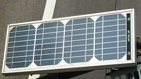 Celulas solares más eficientes y baratas