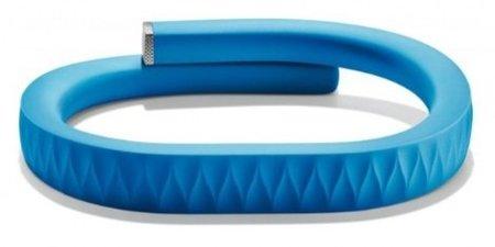 Jawbone Up quiere ser la conciencia de tu salud