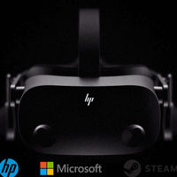 """HP une fuerzas con Microsoft y Valve para desarrollar unas gafas VR de """"nueva generación"""""""