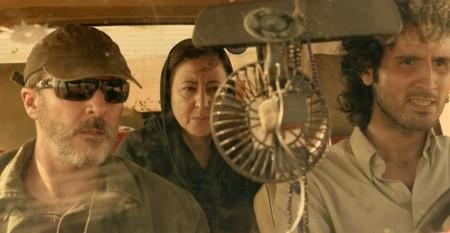 'Rescatando a Sara' llega el próximo martes a Antena 3