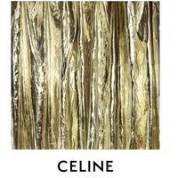 Céline cambia de logo y borra todo su feed de Instagram: empieza la era Hedi Slimane