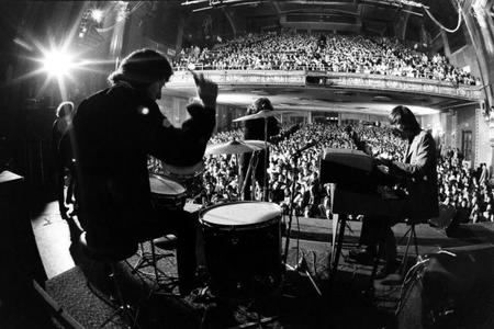 The Doors Live At Fillmore East 1968