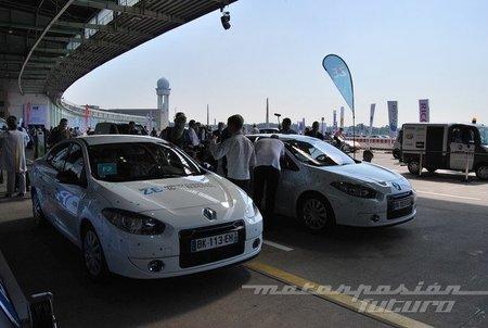 Conducción eficiente con coches eléctricos (parte 1)