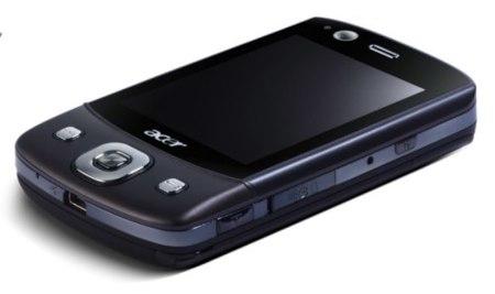 Acer DX900, con doble ranura para SIMs