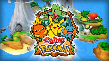 La aplicación de Campamento Pokémon llega al fin para Android