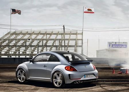 Volkswagen Beetle R Concept 2011 1600 03
