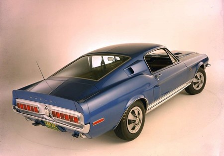Ford Mustang Shelby Gt500 Kr 1968 1280 03