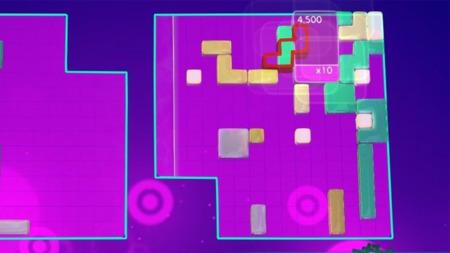 La magia de los puzzles y la música llegará este año a Mac y PC con Chime 2
