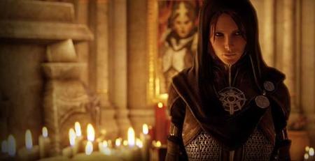 Nueve minutos de gameplay de Dragon Age: Inquisition