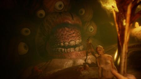 Agony Unrated volverá a la vida y se lanzará en Halloween en su versión para Steam