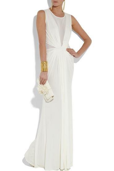 vestido novia issa