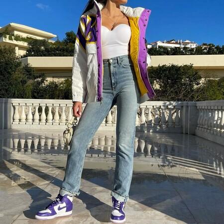 Nike Air Jordan Looks Street Style 04