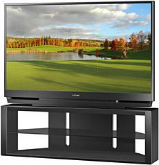 Televisores LCD Mitsubishi FullHD