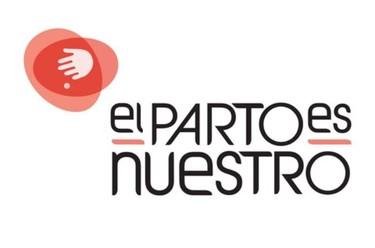 """La nueva web de la asociación """"El Parto es Nuestro"""""""