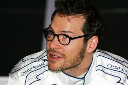 Jacques Villeneuve sigue pensando en la Fórmula 1