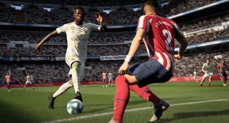 Ibai organizará este fin de semana un torneo benéfico de FIFA 20 con futbolistas del Real Madrid, Barcelona y el resto de equipos de La Liga