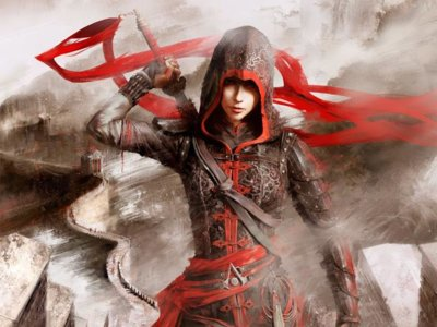 Lanzamientos de la semana: Assassin's Creed Chronicles: China y Crypt of the NecroDancer