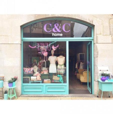 Guía de shopping: C&C Home, una coqueta tienda en el corazón Avilés