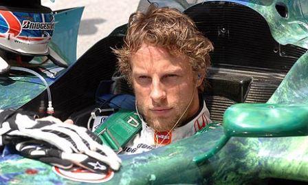 El futuro incierto de Jenson Button