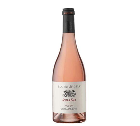 Vino rosado Scala Dei Pla dels Àngels Priorat