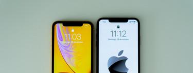 El iPhone XR se corona como el iPhone con más activaciones globales en unas navidades dominadas por Apple