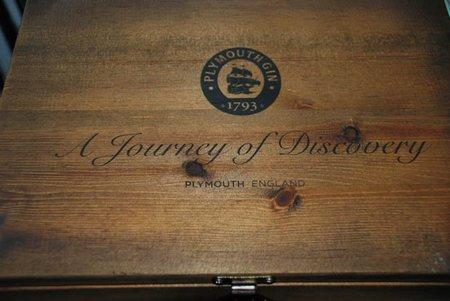 Plymouth Gin, una ginebra con mucha historia