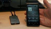 HTC Tube, añadirá soporte DLNA a tu televisor