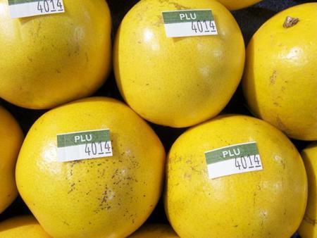 PLU Limones