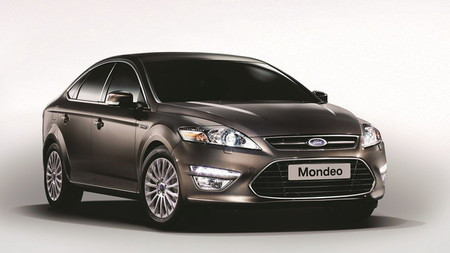 Ford Mondeo Limited Edition, esto suena a despedida