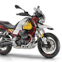 La Moto Guzzi V85 TT es la trail retro de 80 CV que inaugura una nueva gama de motos intermedias