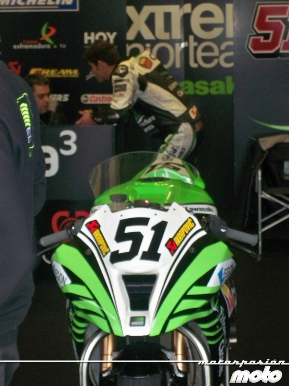 Foto de CEV Buckler 2011: aspirantes al título en Jerez (68/70)