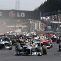 GP Hungría F1: Todo lo que tienes que saber