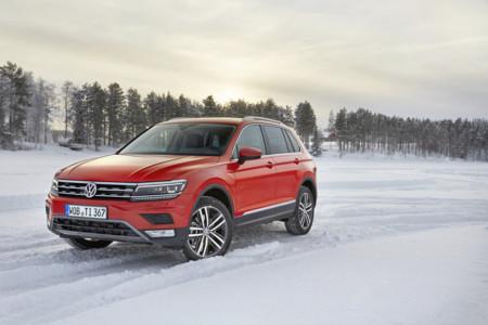 Los precios y todas las versiones del Volkswagen Tiguan, las actuales y las futuras