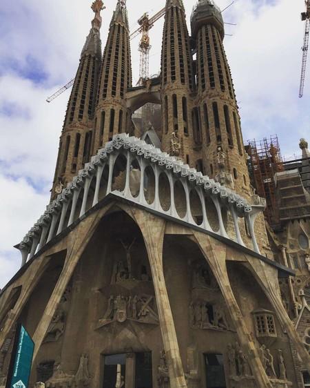 7. Barcelona, en España