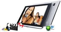 Acer y HTC también eligen a Nvidia Tegra 3 para sus tablets