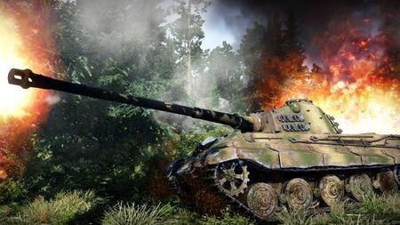 War Thunder llegará el 3 de junio a la PS4 totalmente gratis