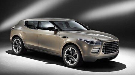 ¿Como será el SUV de Fisker?