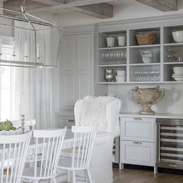 La semana decorativa: decorando desde el suelo hasta el techo, para conseguir el ambiente perfecto