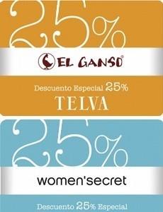 TELVA regala 9 tarjetas descuento del 25 % en su revista de junio