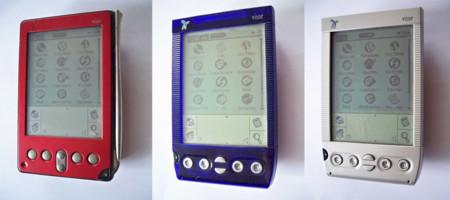 Palm Visor Red Edge, Neo Blue y Pro