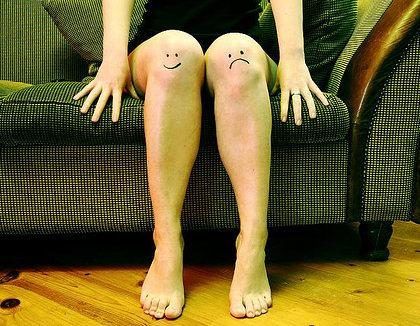 Ejercicios saludables para cuidar la rodilla