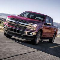 Ford llama a revisión 1.99 millones de F-150 en todo Norteamérica por riesgo de incendio en cinturones de seguridad