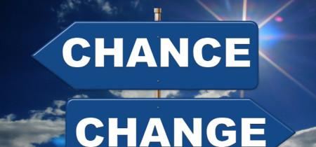 ¿Cuál es el momento adecuado del cambio en la pyme?