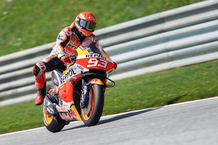 Marquez Austria Motogp 2021 4