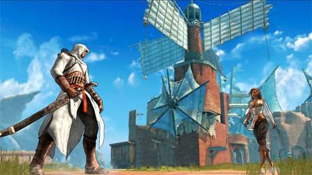 Prince of Persia - Altair 02