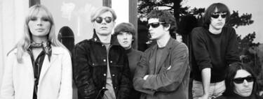 'The Velvet Underground', un alucinante viaje alrededor del arte pop de la mano maestra de Todd Haynes para Apple Tv