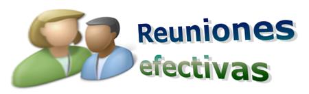 Sugerencias para tener reuniones eficientes
